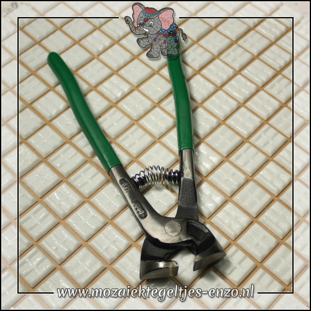 Mozaiek gereedschap | Tegeltang | Basistang | Sidebiter
