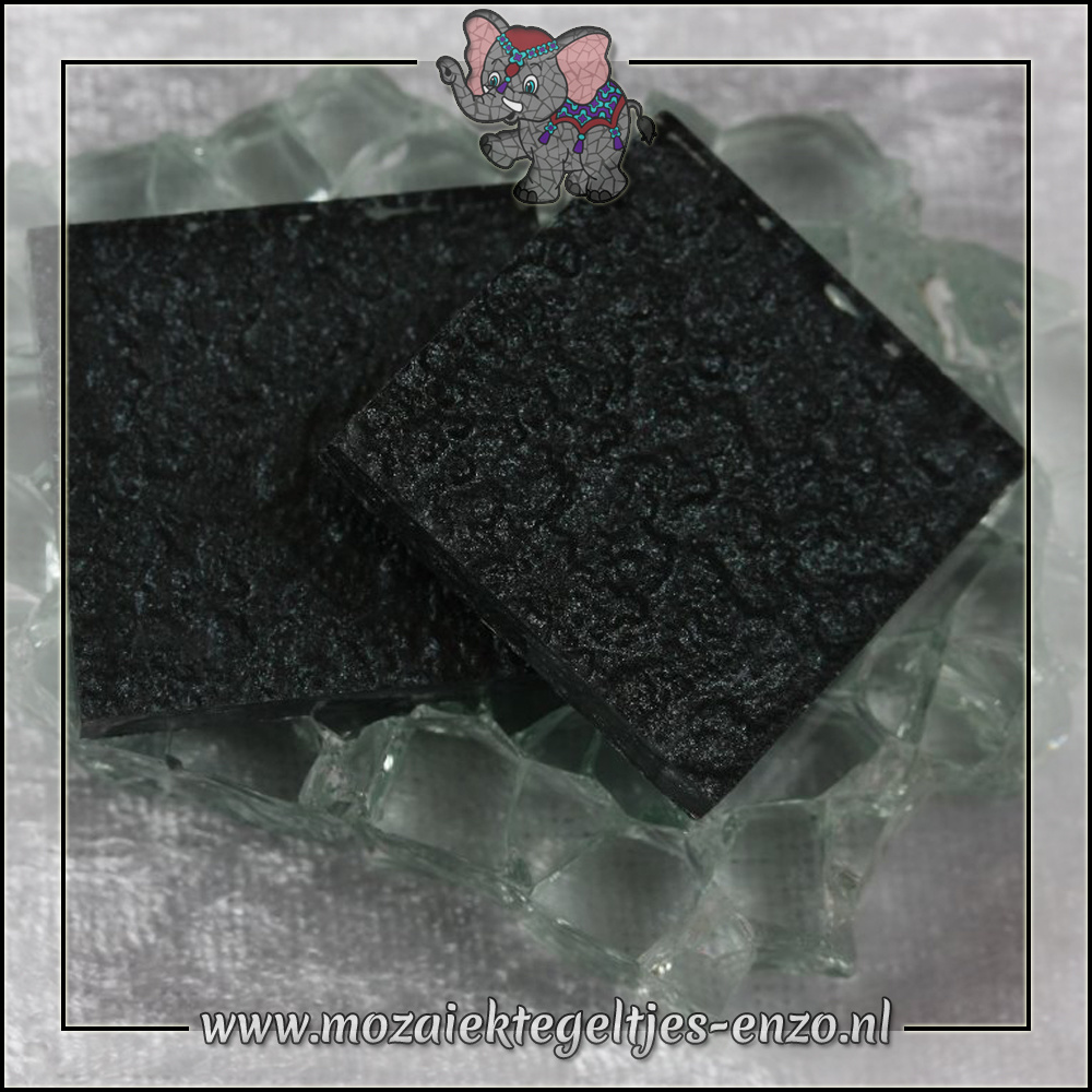 Pearl Sparkle | 2,5cm | Enkele Kleuren | 10 stuks |Anthracite