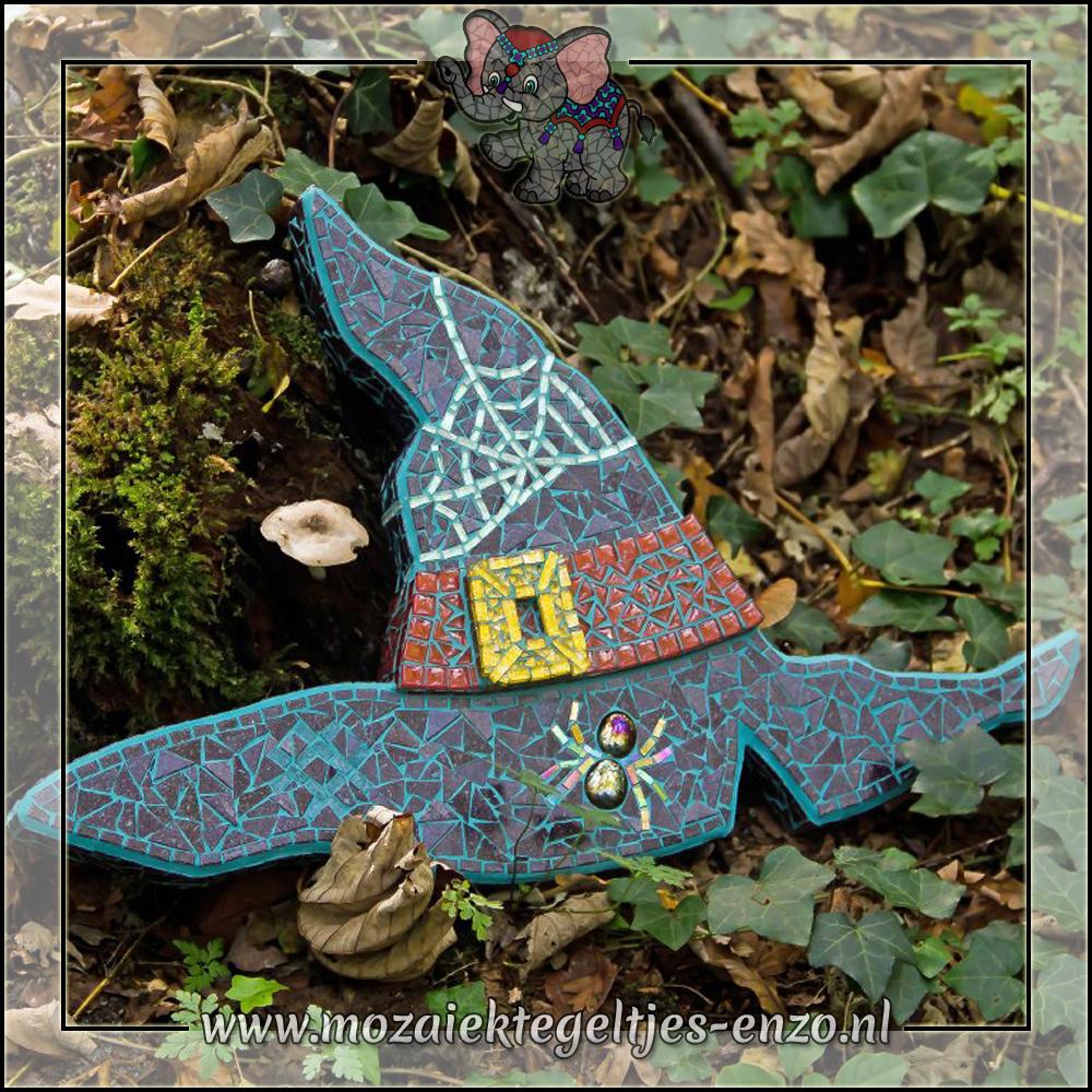Mozaiek pakket | Gereedschap nodig | Heksenhoed