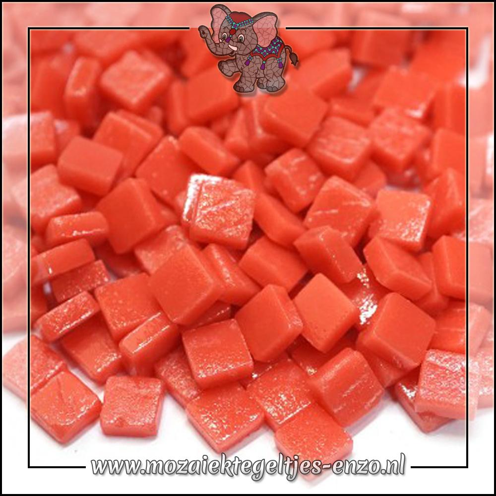 Ottoman Mat | 8mm | Enkele Kleuren | 50 gram | Watermelon