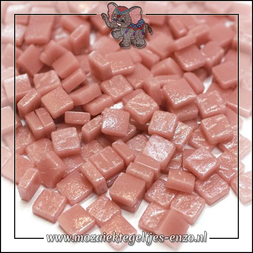 Ottoman Mat | 8mm | Enkele Kleuren | 50 gram | Deep Rose