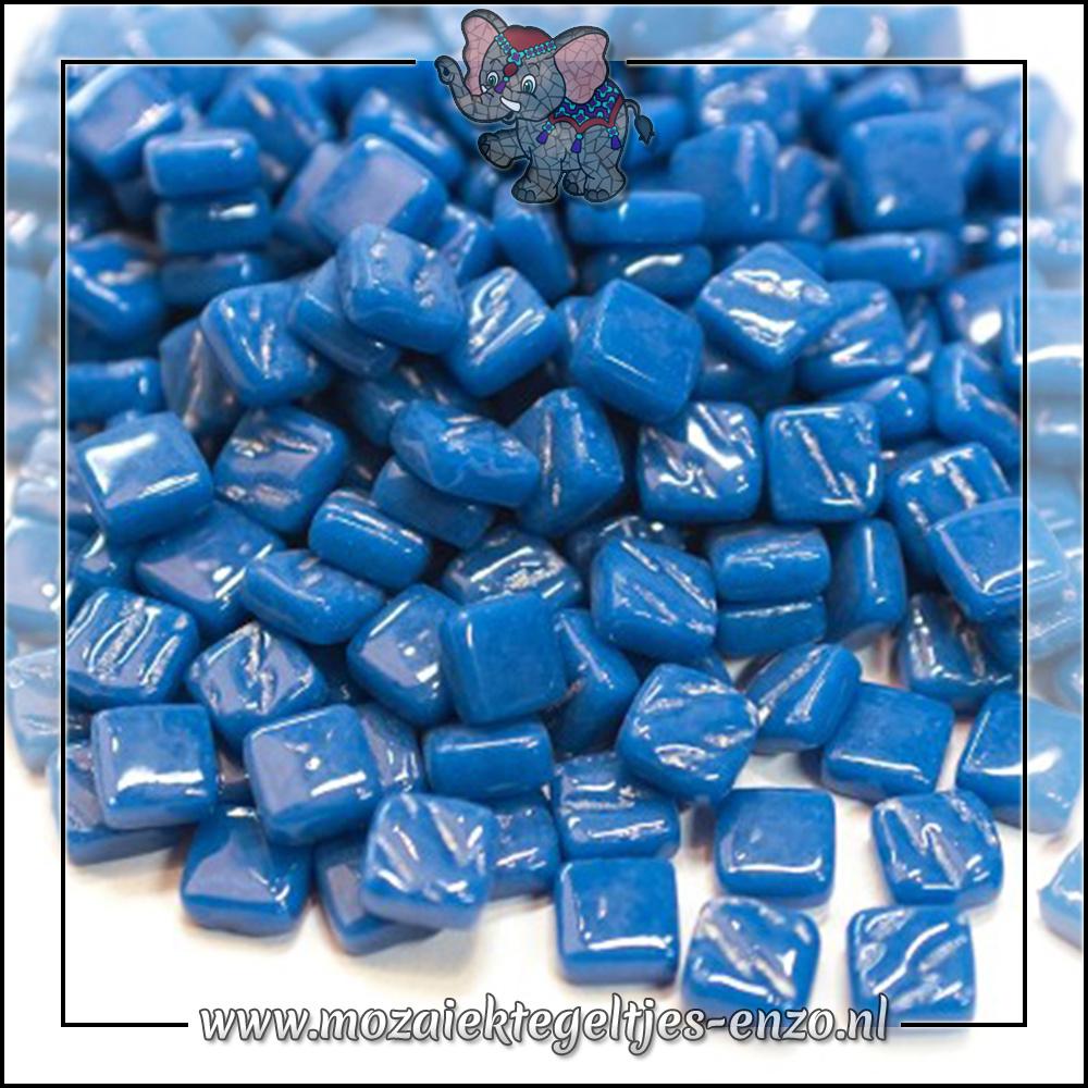 Ottoman Normaal | 8mm | Enkele Kleuren | 50 gram | Deep Lake Blue