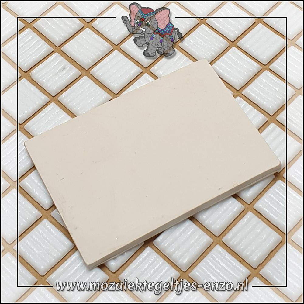 Mozaiek gereedschap   Wit   Voegrubber   Voegspatel