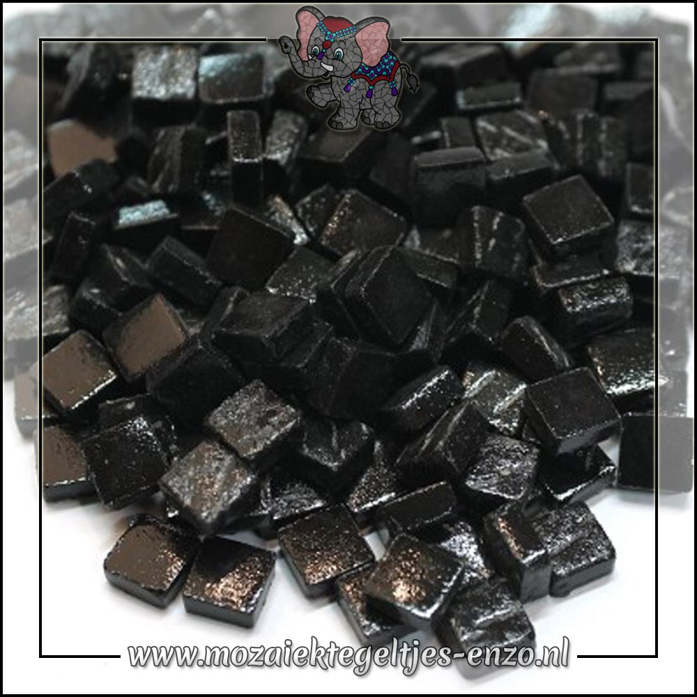 Ottoman Mat   8mm   Enkele Kleuren   50 gram   Opal Black