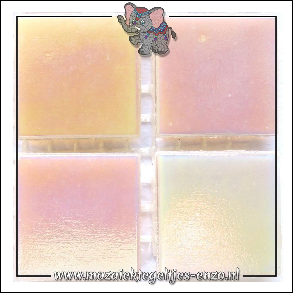 Parelmoer | 2cm | Enkele Kleuren | 20 stuks | Pink Pearl