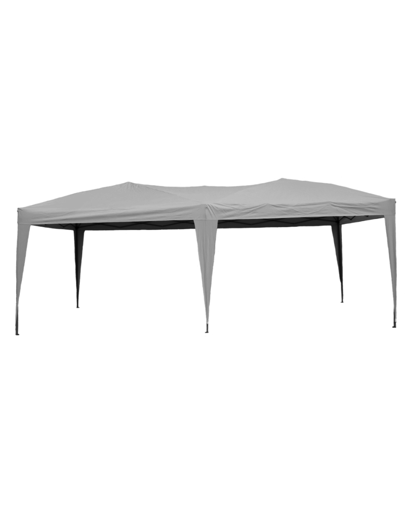 Garden Royal Garden Royal partytent Easy Up 3x6m Opvouwbaar wit