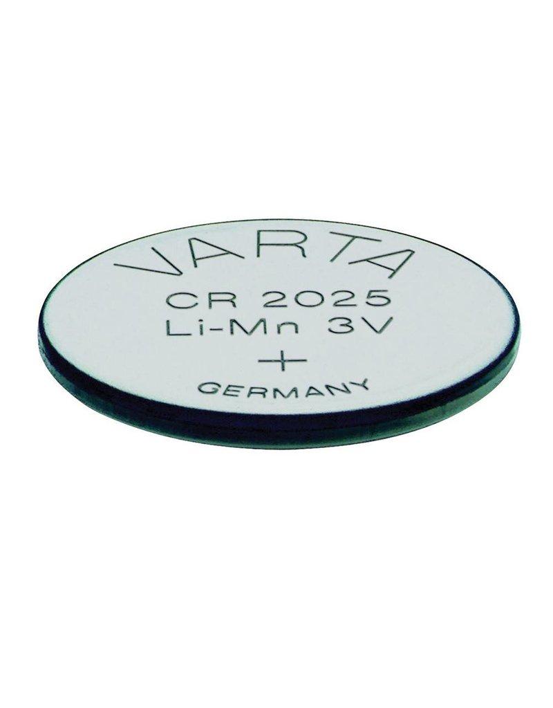Varta Varta -CR2025