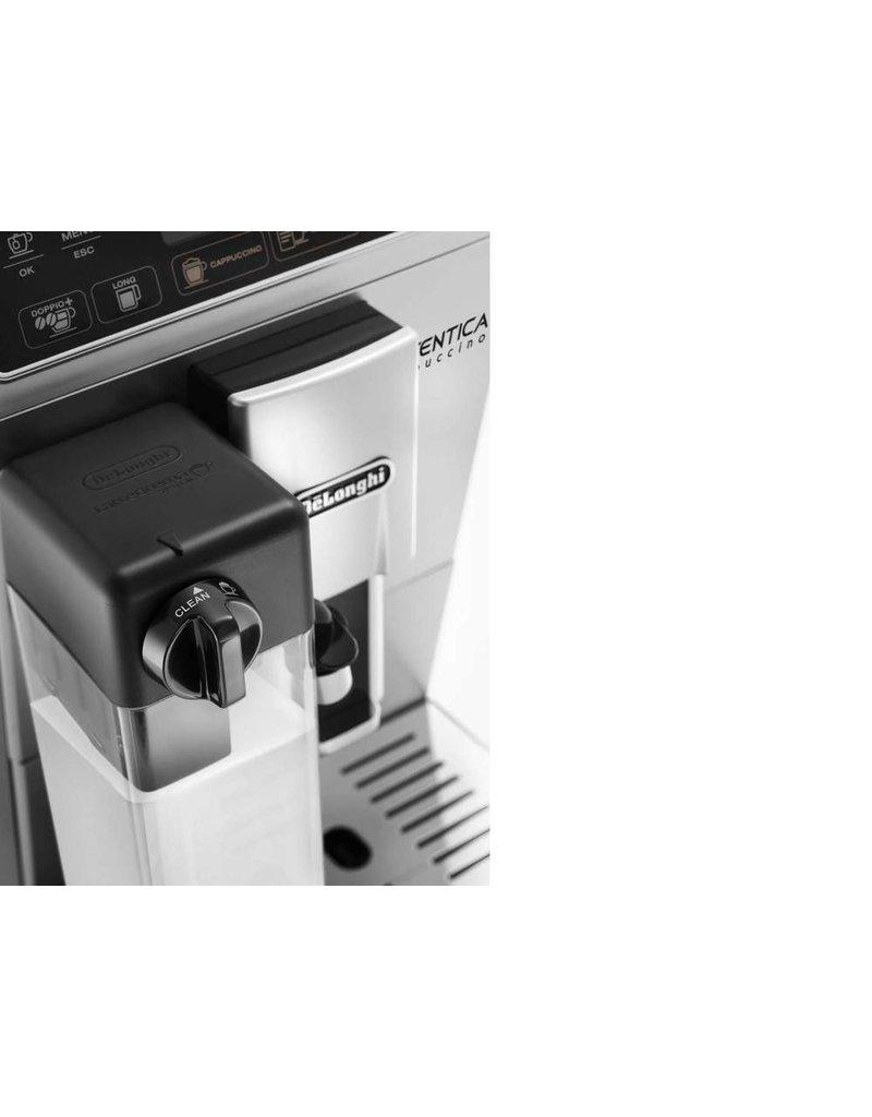 DeLonghi DeLonghi ETAM 29.660.SB Autentica Koffiemachine