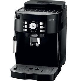 DeLonghi DeLonghi Magnifica S ECAM 21.117.B Espressomachine
