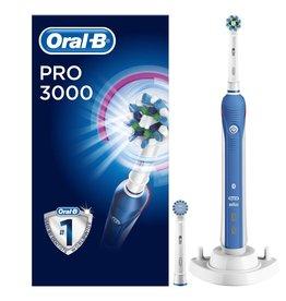 Oral B Oral-B PRO 3000 Elektrische Tandenborstel