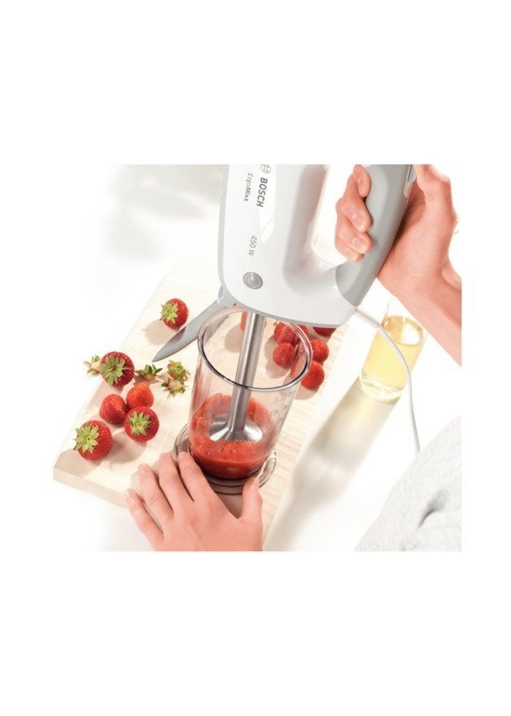 Bosch Bosch MFQ36470 Handmixer 450W Wit mixer
