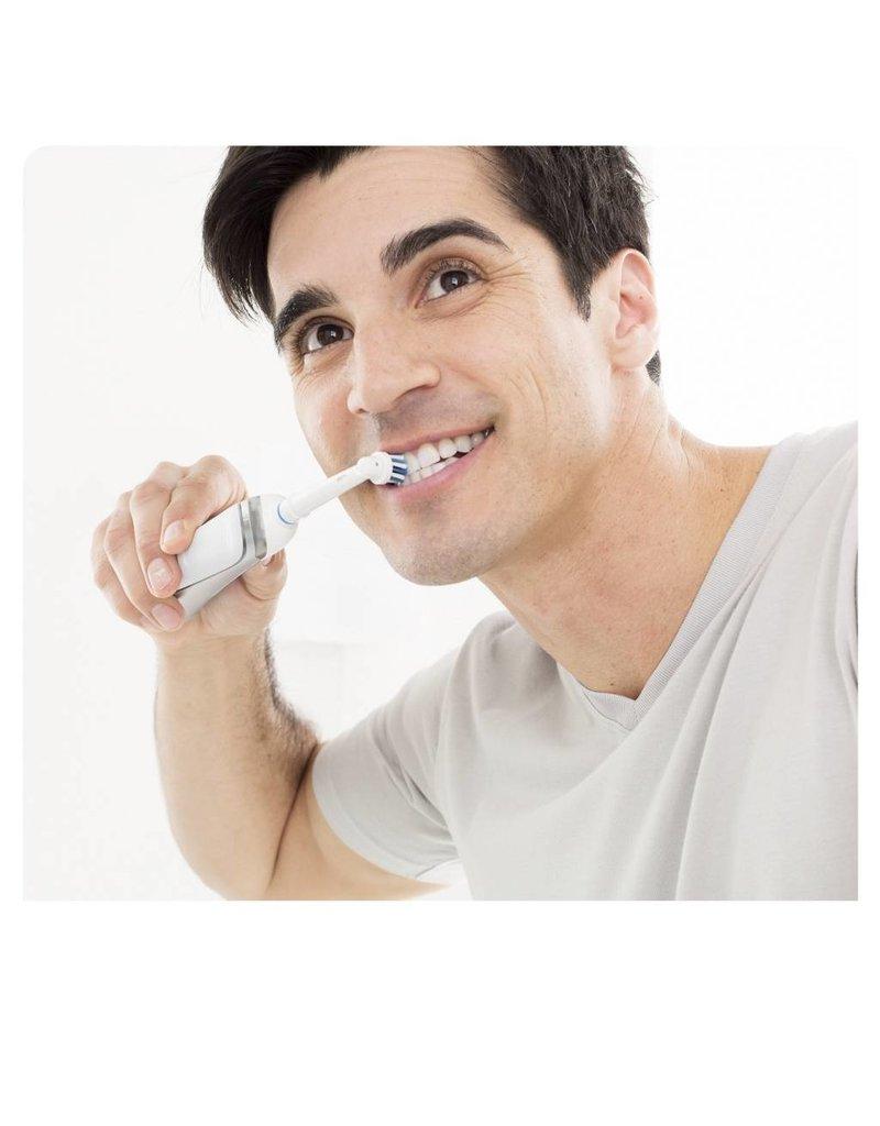 Oral B Oral-B PRO 2 2900 Volwassene Zwart