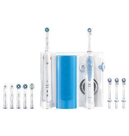 Oral B Oral-B Smart 5000   Oxyjet oscillerende tandenborstel