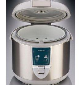 Gastroback Gastroback 42507 rijstkoker