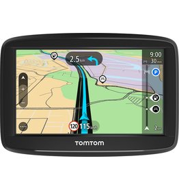 TomTom TomTom Start 62 Handheld/Fixed 6