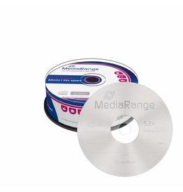 MediaRange MediaRange MR201 (her)schrijfbare CD