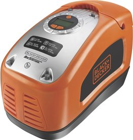 Black & Decker Black & Decker ASI300 multifunctionele compressor