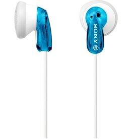 Sony Sony MDR-E9LP blauw, wit