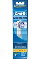 Braun Braun Precision Clean 4 1