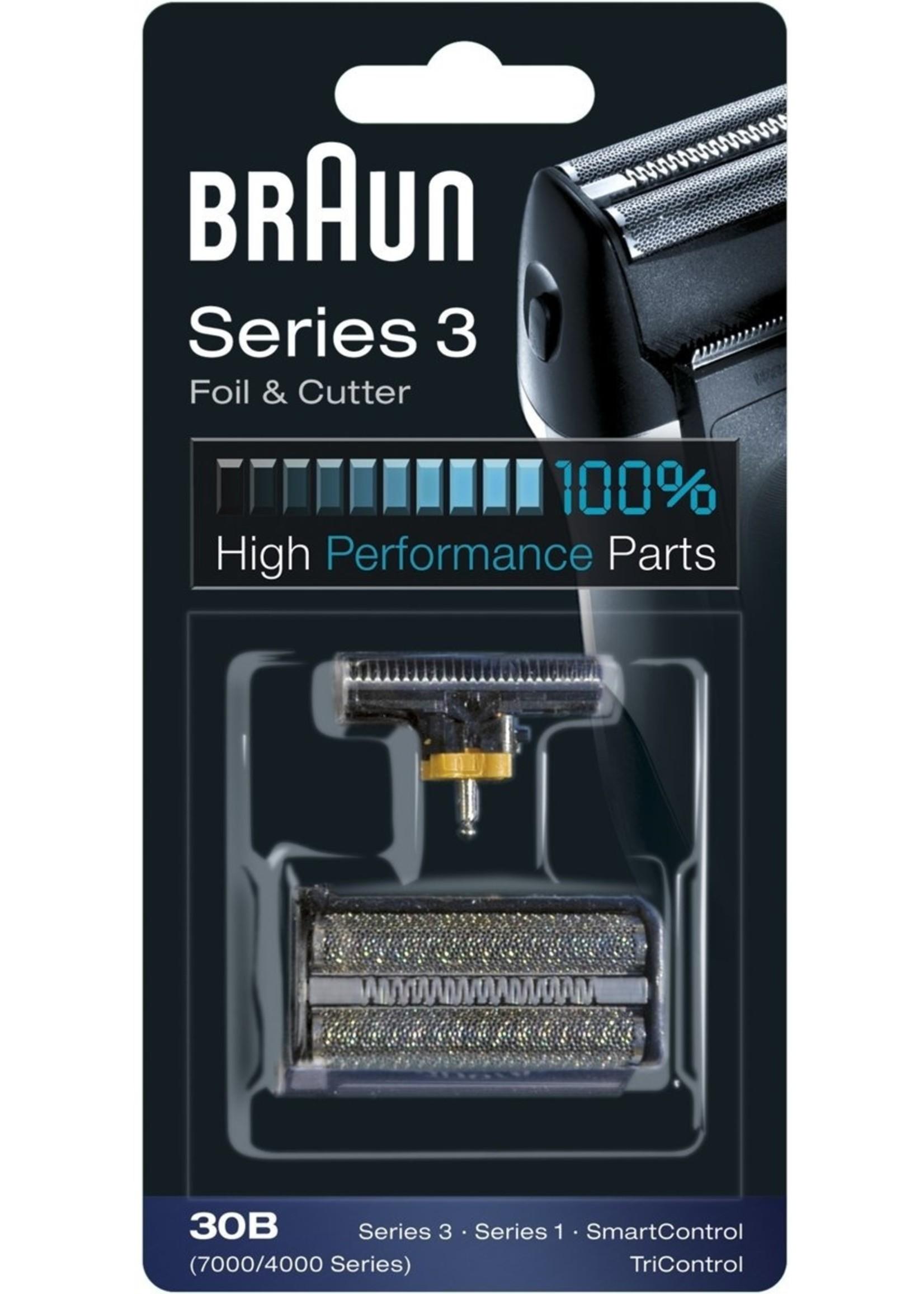 Braun Braun Combi-pack 30B