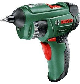 Bosch Bosch PSR Select accuschroevendraaier