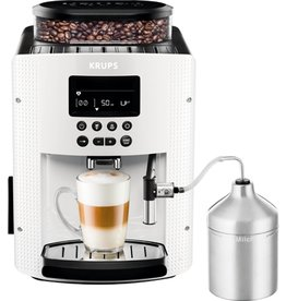 Krups Krups EA 8161 espressomachine 1.8l wit