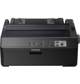 Epson Epson LQ-590II 550tekens per seconde dot matrix-printer