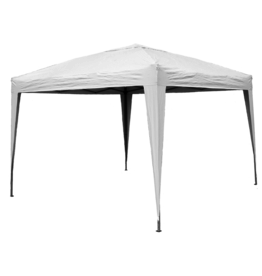Garden Royal Garden Royal Partytent 3x3m Easy Up wit