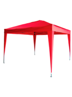 Garden Royal Garden Royal Partytent 3x3m Easy Up rood