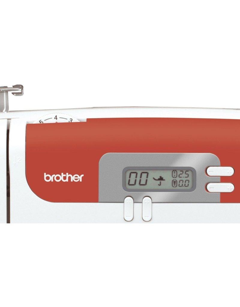 Brother Brother CS10 Naaimachine computergestuurd