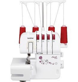 Brother Brother M343D Overlock Machine