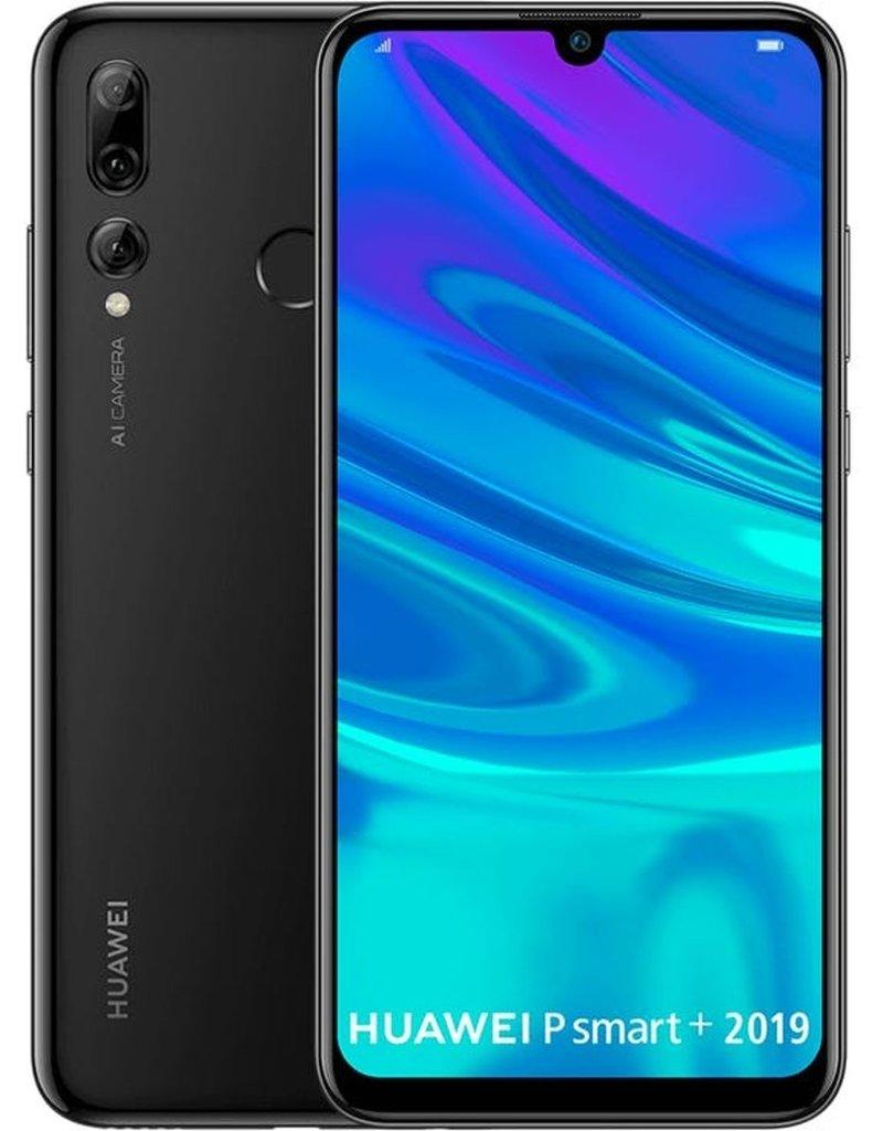 Huawei Huawei P smart  (2019) midnight zwart
