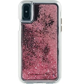Case-Mate Case-mate Waterfall 5.8 Hoes Rose Gold