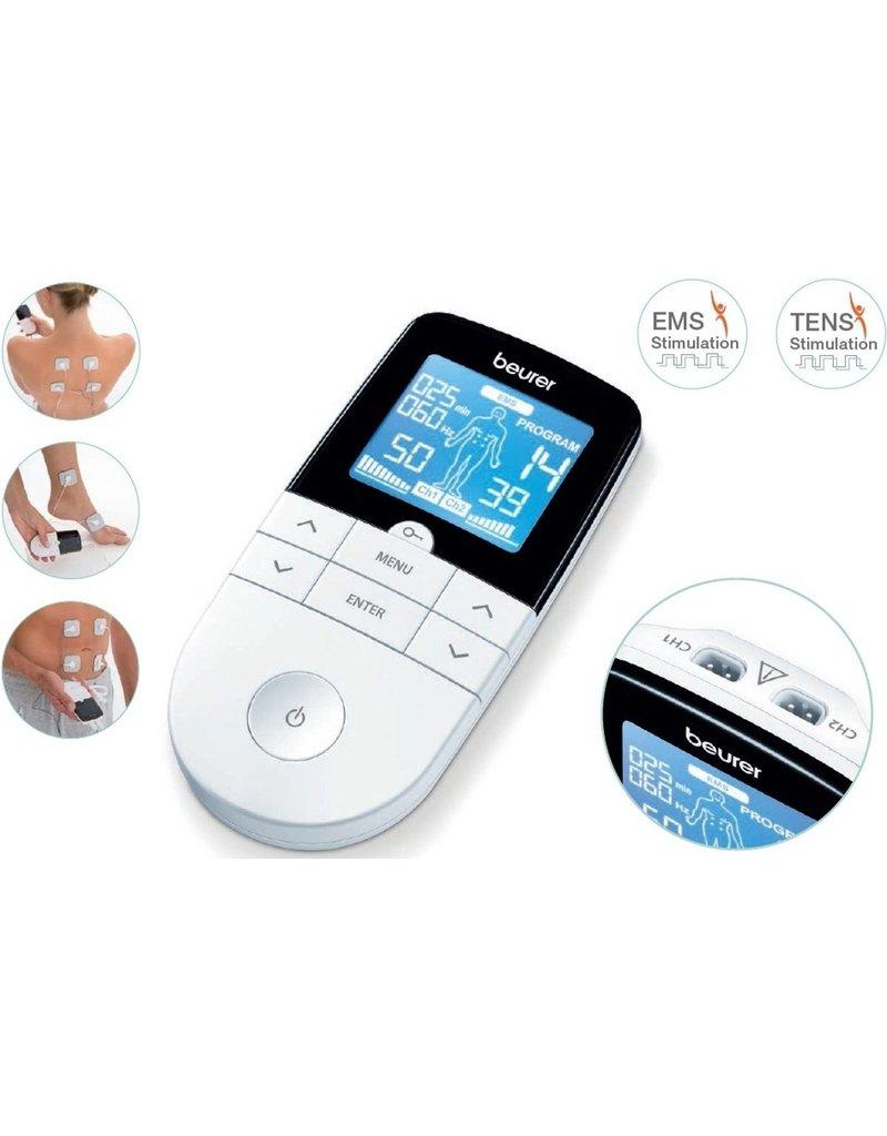 Beurer Beurer EM49 - Digitale TENS/EMS apparaat