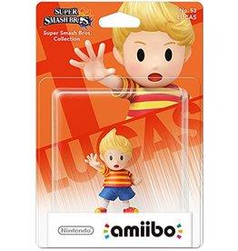 Nintendo Nintendo amiibo No. 53 - Lucas