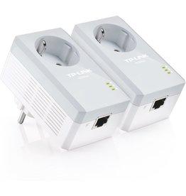 TP-LINK TP-LINK TL-PA4010PKIT PowerLine-netwerkadapter