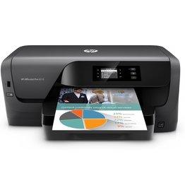 HP HP Officejet Pro 8210 Kleur 2400 x 1200DPI A4 Wi-Fi Zwart