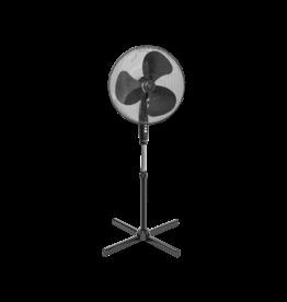 Bestron Bestron ASV45Z - Statiefventilator - zwart Koopjeshoek