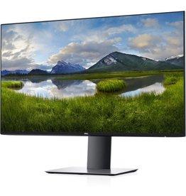 """DELL Dell UltraSharp U2719D 27"""" InfinityEdge LED IPS (2560x1440 QHD 16:9, 2x DisplayPort HDMI, USB3.0) Koopjeshoek"""