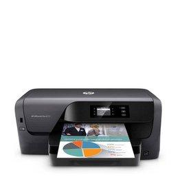 HP HP Officejet Pro 8210 Kleur 2400 x 1200DPI A4 Wi-Fi Zwart Koopjeshoek (inkjetprinters)