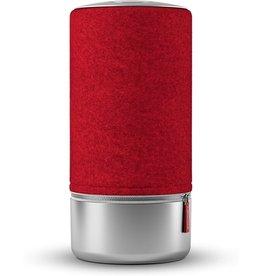 Libratone Libratone ZIPP Copenhagen Edition - Bluetooth Speaker - Raspberry Red Koopjeshoek