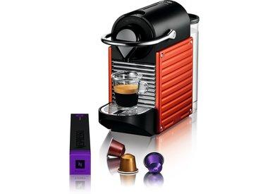 Koffiecupmachine