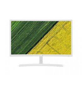 """Acer Acer ED242QR 23.6"""" Full HD LED Mat Gebogen Wit computer monitor Koopjeshoek"""