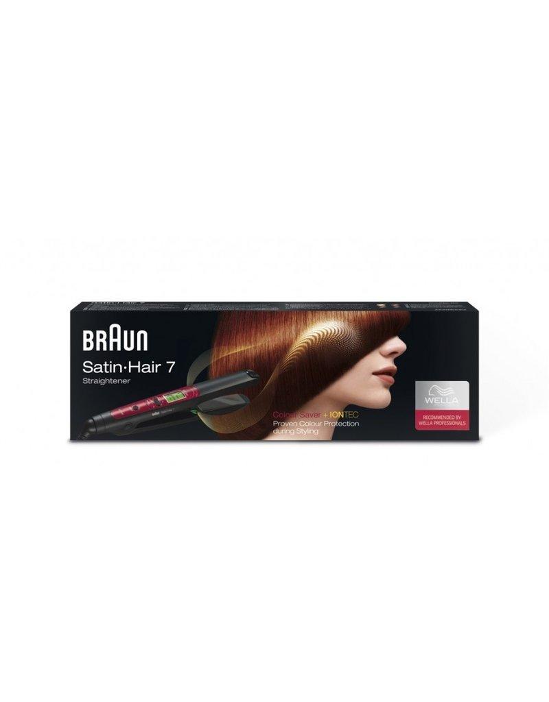 Braun Braun Satin Hair 7 ST750 Stijltang Koopjeshoek