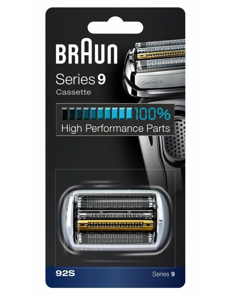 Braun Braun 92S Scheerkop voor Series 9