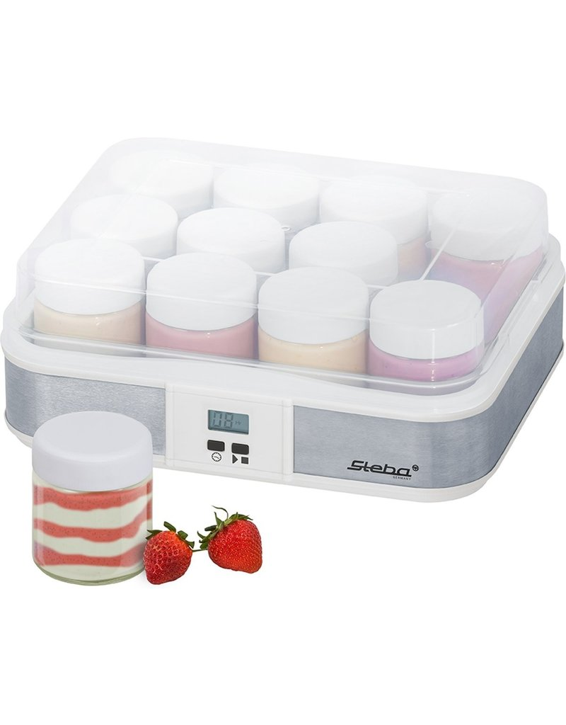 Steba Steba JM 2 Yoghurtmaker