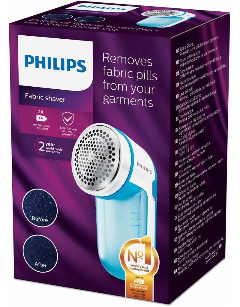 Philips Philips GC026/00 ontpluizer blauw