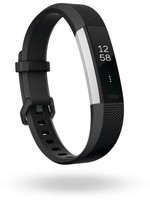 Fitbit Fitbit FB408SBKL-EU Wristband activity tracker zwart large Koopjeshoek