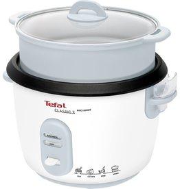 Tefal Tefal RK101 1.8l 700W Wit rijstkoker Koopjeshoek