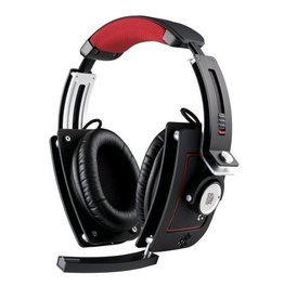 Thermaltake Tt eSPORTS Level 10 M Stereofonisch Hoofdband Zwart hoofdtelefoon Koopjeshoek